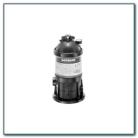 Above Ground Pool Cartridge Filters Systems