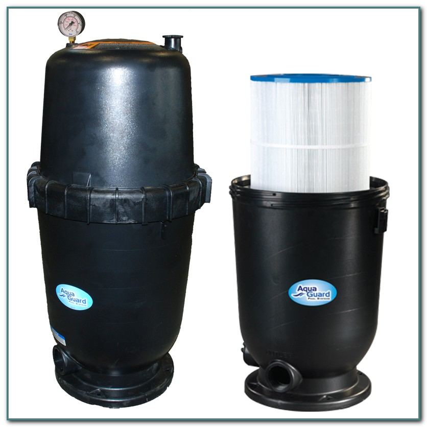 Above Ground Pool Filters Cartridge