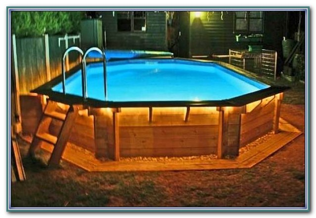 Above Ground Pools Tampa