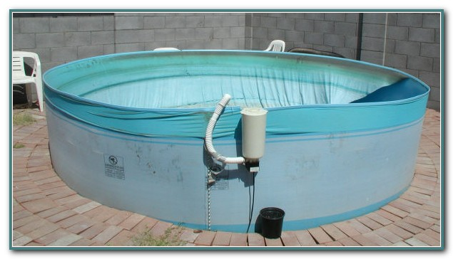 Affordable Above Ground Pools
