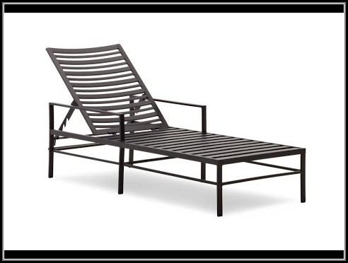 Affordable Patio Lounge Chairs