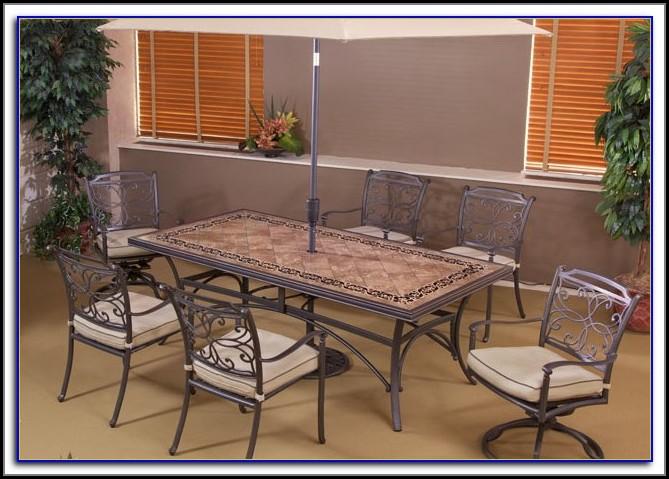 Agio International Patio Chairs