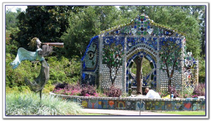 Airlie Gardens Concerts Wilmington Nc