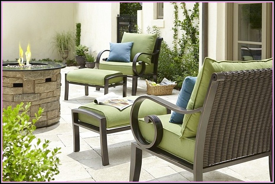 Allen And Roth Patio Furniture Eastfield