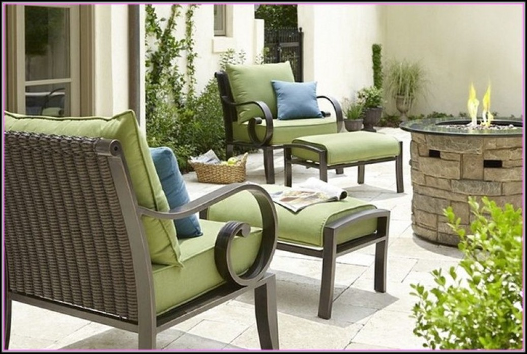 Allen Roth Patio Furniture Covers