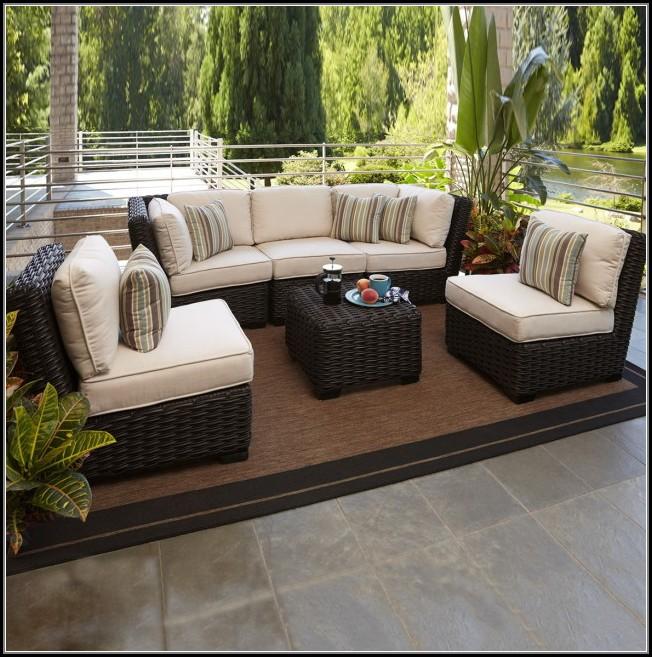 Allen Roth Patio Furniture Cushions