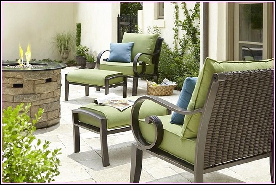 Allen Roth Patio Furniture Eastfield