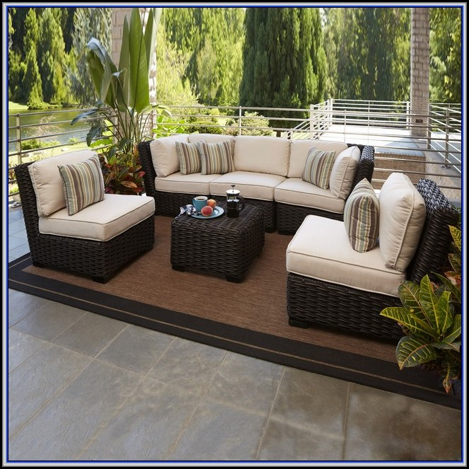 Allen Roth Patio Furniture Replacement Cushions