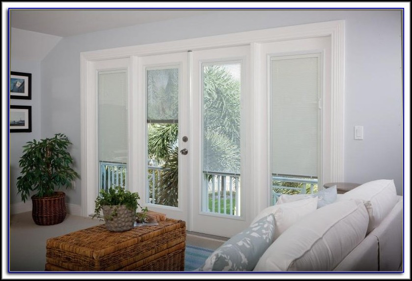 Alternative Window Coverings For Patio Doors