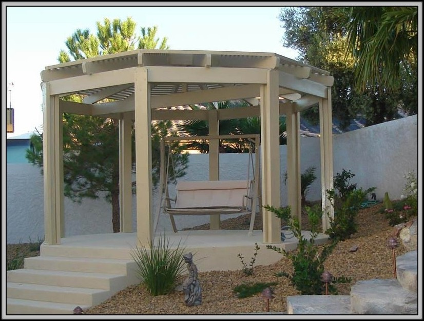 Aluminum Patio Covers Las Vegas Nv