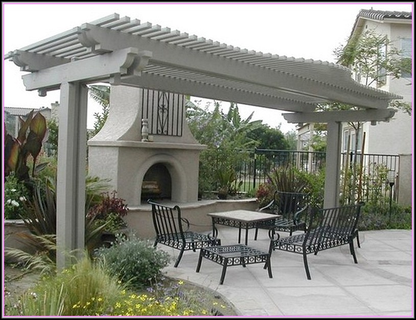 Aluminum Patio Covers Sacramento Ca