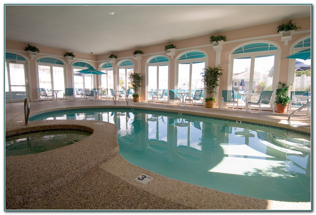Anchorage Hotels With Pools