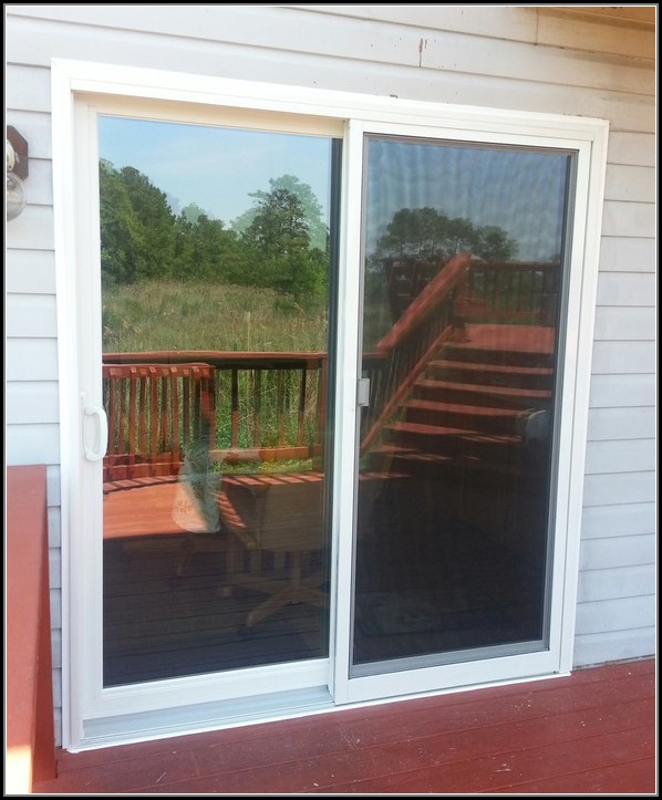 Andersen 200 Series Patio Door