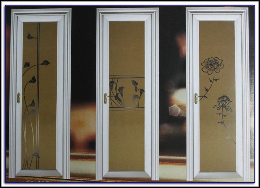 Andersen Center Hinged Patio Door