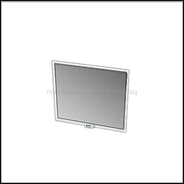 Andersen Gliding Patio Screen Door Replacement