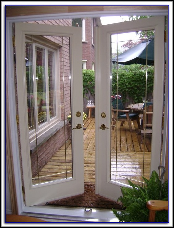 Andersen Outswing French Patio Doors