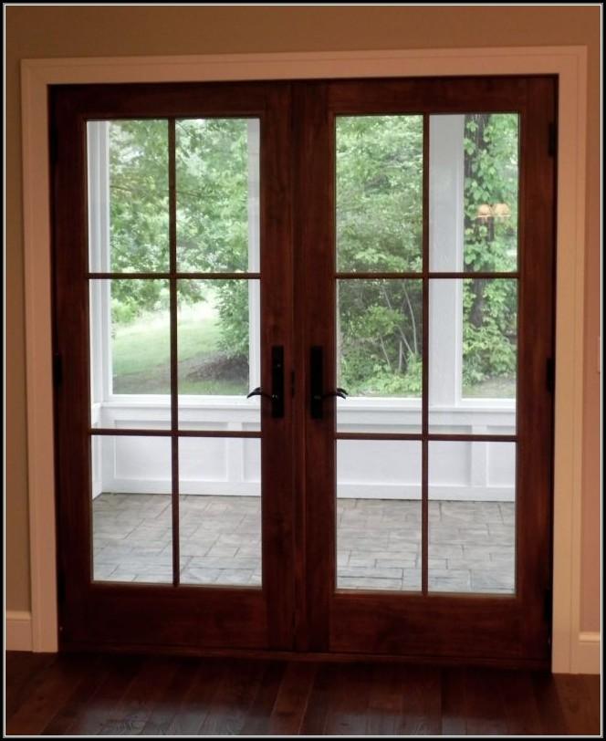 Andersen Patio Door Installation