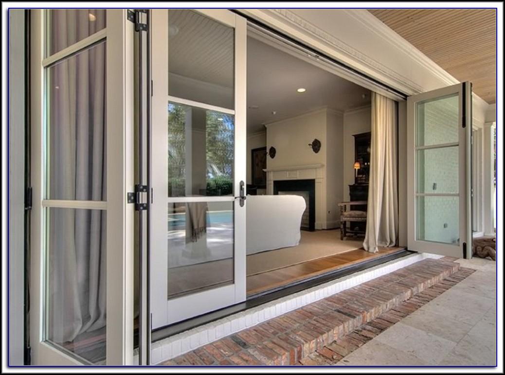 Andersen Patio Door Lock Adjustment