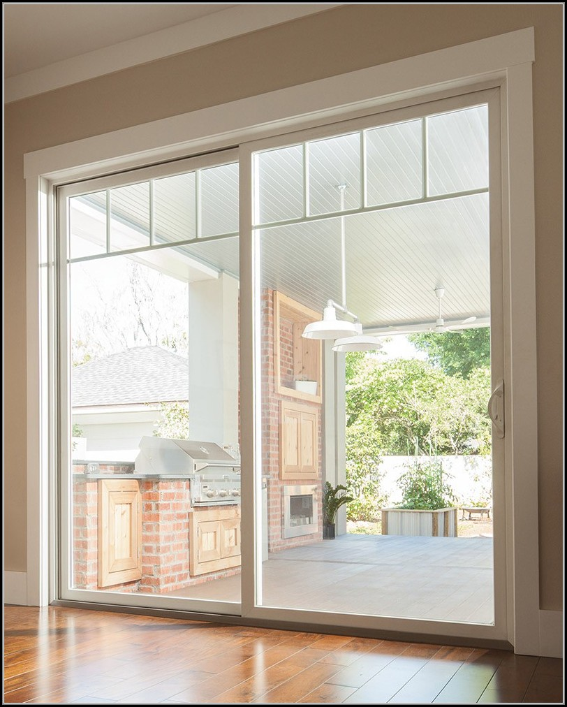 Andersen Patio Doors 200 Series
