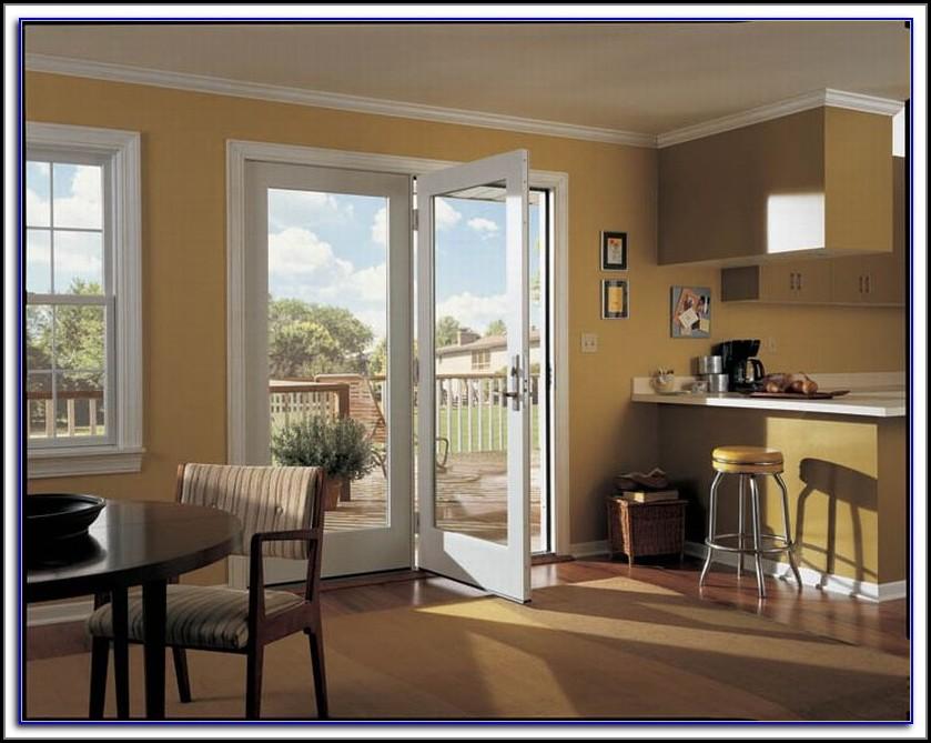 Andersen Patio Doors With Sidelights