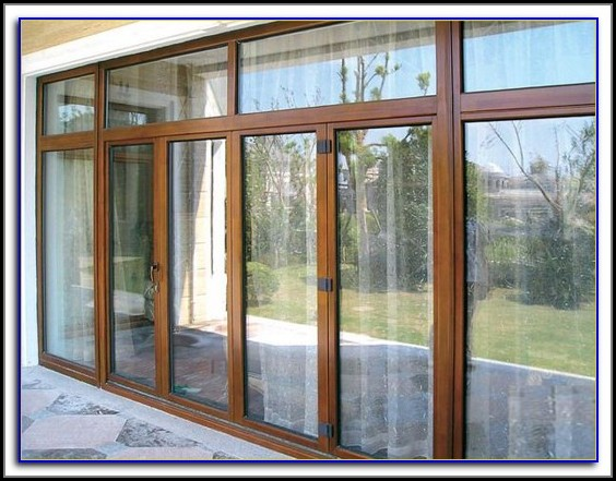 Andersen Sliding Patio Doors 200 Series
