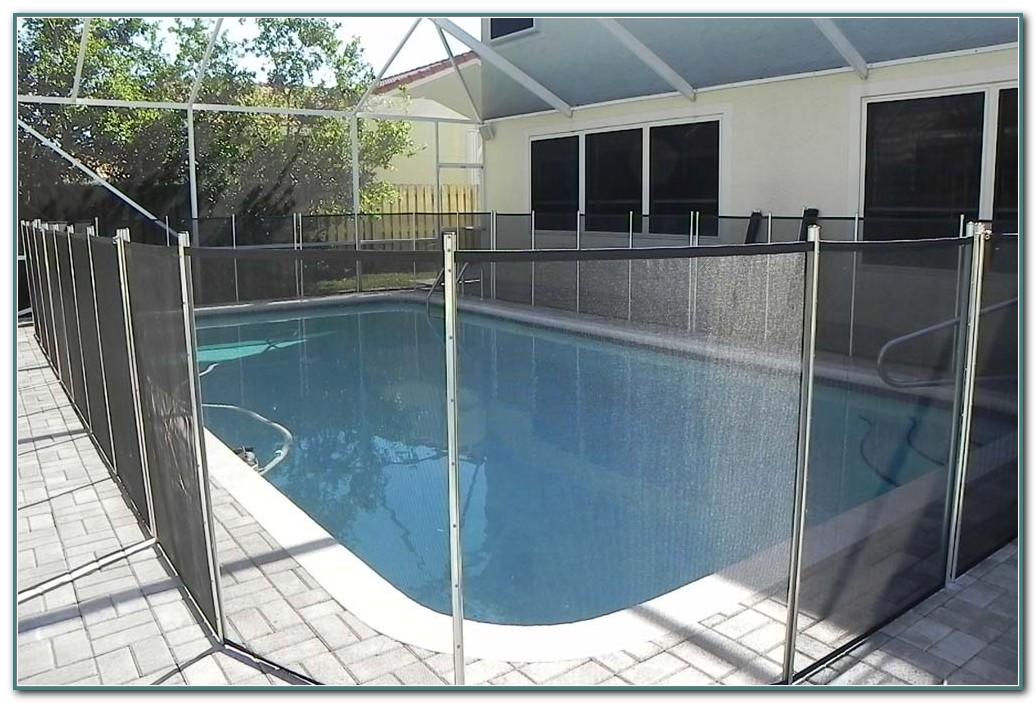 Baby Guard Pool Fence Fresno