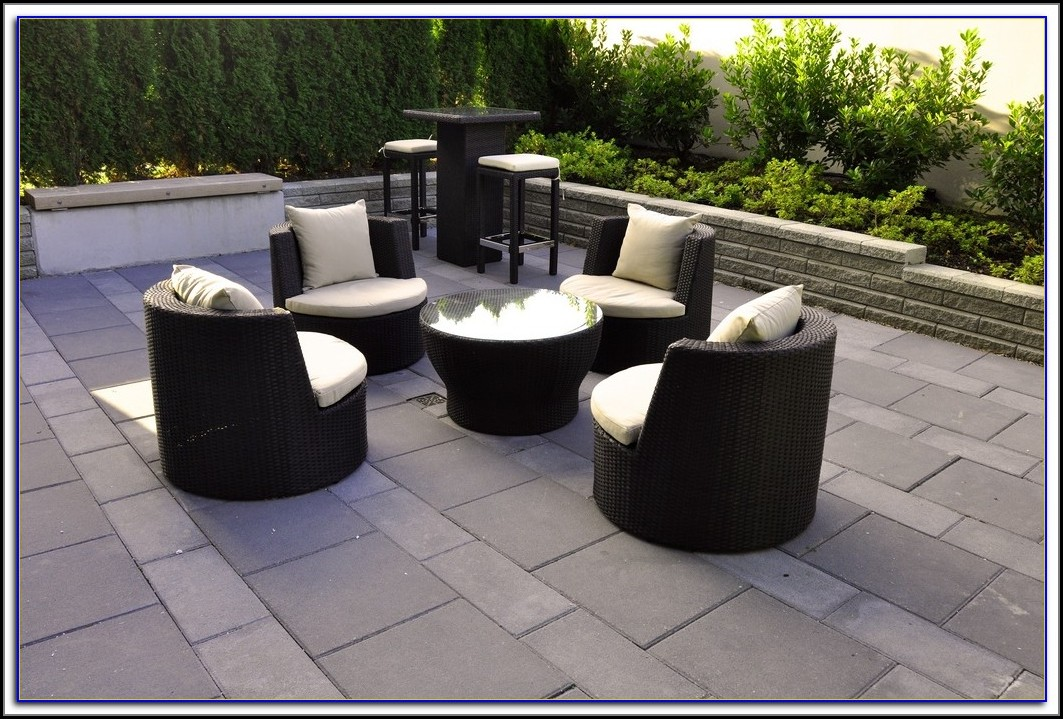Backyard Creations Patio Furniture Instructions