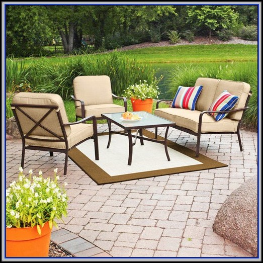 Backyard Creations Patio Furniture Replacement Cushions