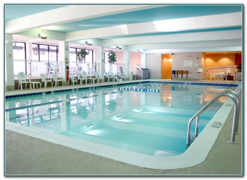 Baltimore Hotels With Indoor Pools