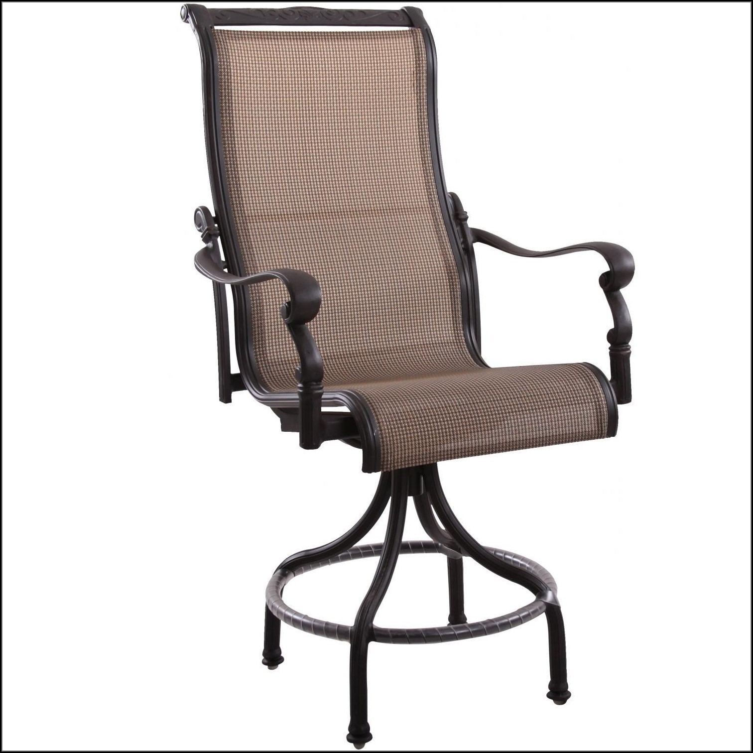 Bar Height Patio Sets At Lowes