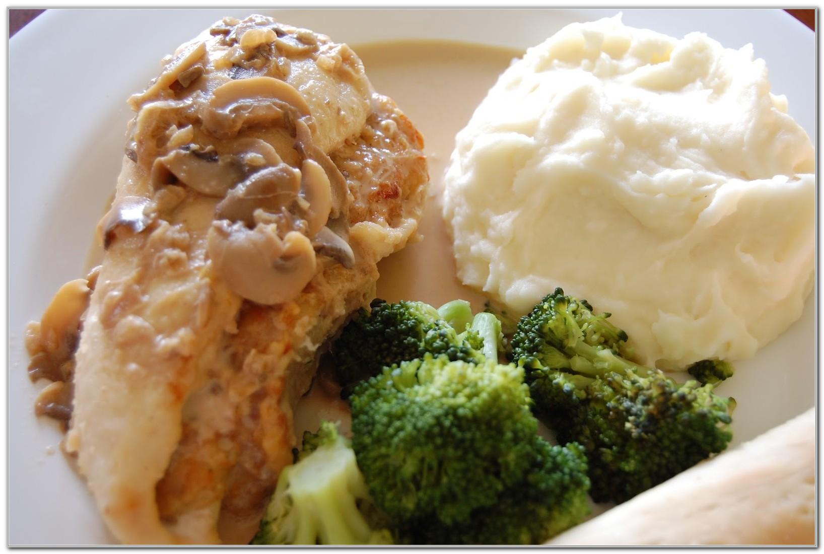 Best Chicken Marsala Recipe Olive Garden