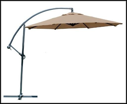 Best Free Standing Patio Umbrella