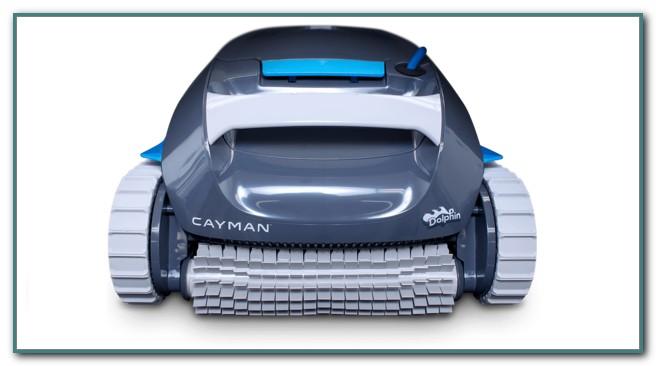 Best In Ground Pool Cleaner Vacuum