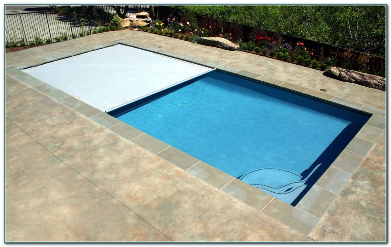 Best Inground Pool Solar Heater