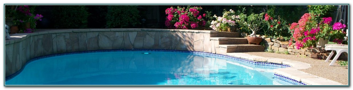 Best Pool Builder Austin Tx