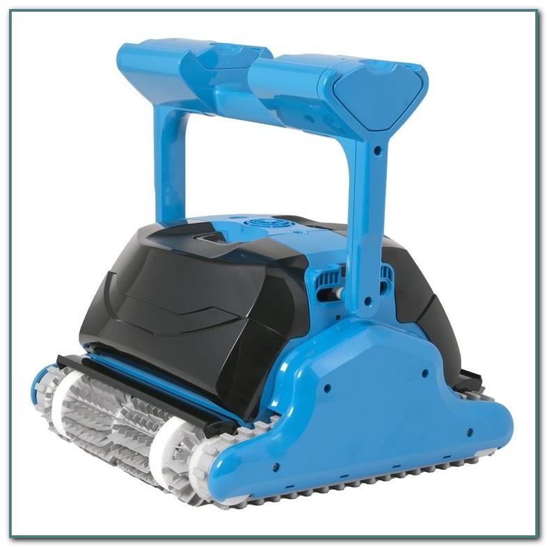 Best Robotic Pool Cleaner 2016