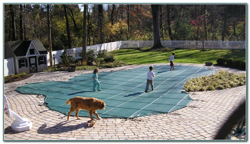 Best Winter Above Ground Pool Cover