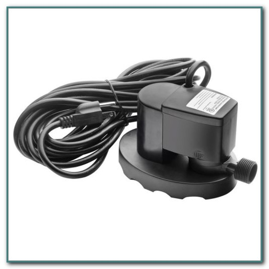 Best Winter Pool Cover Pump