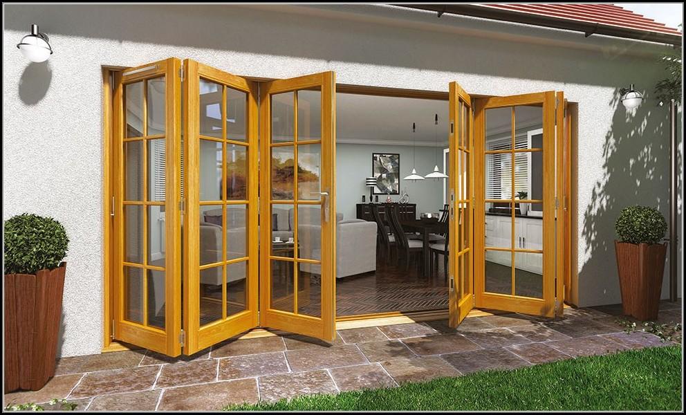 Bi Folding Patio Doors Wickes