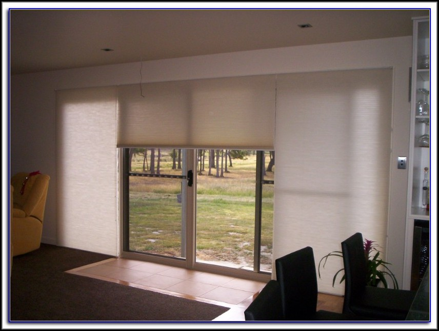 Blinds For Sliding Patio Doors Canada