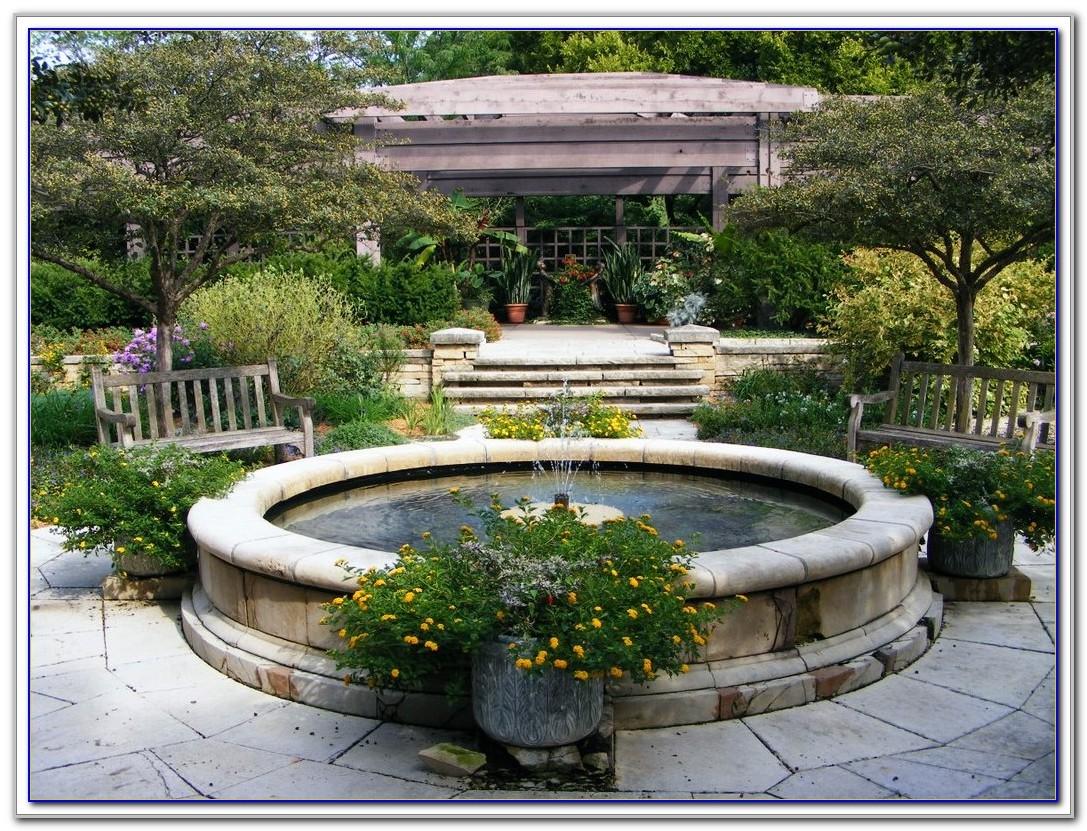 Botanica Gardens Wichita Ks Hours