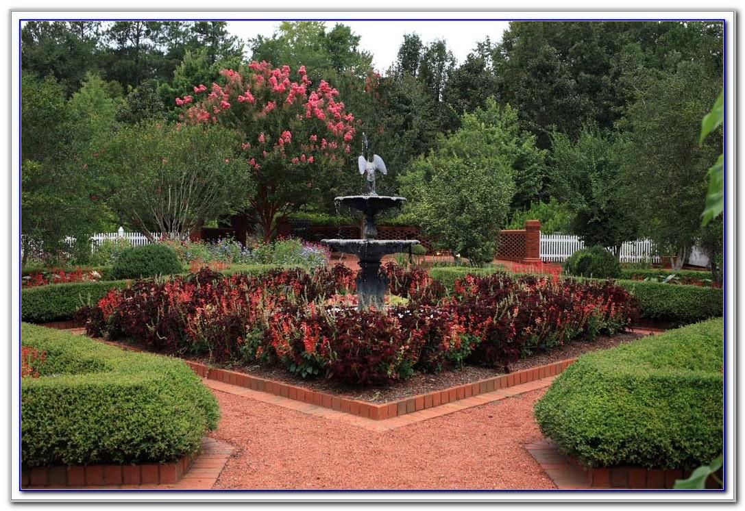 Botanical Gardens Athens Ga Trail Map