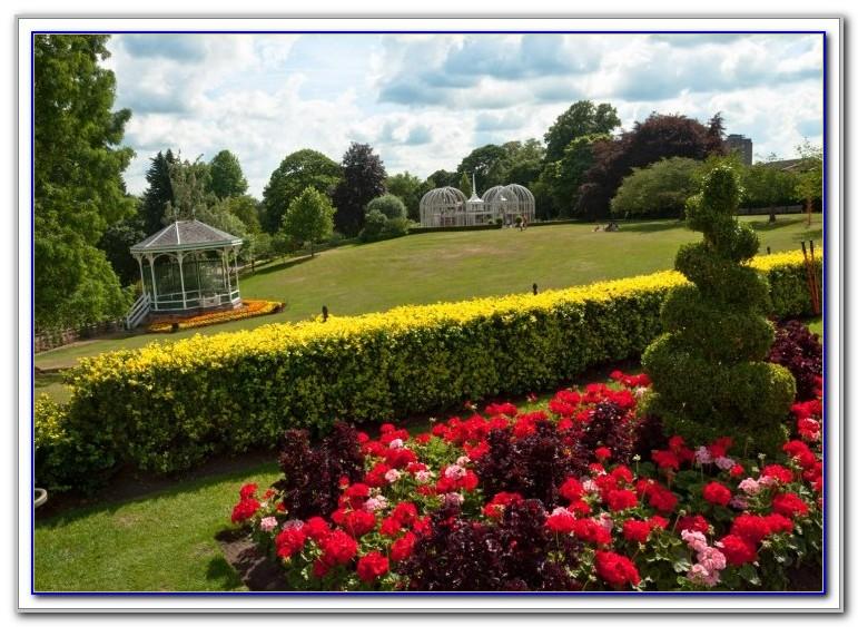 Botanical Gardens Birmingham Al Jobs