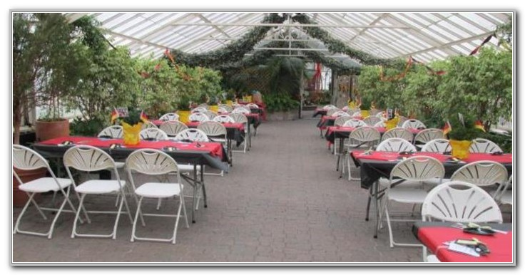 Botanical Gardens Buffalo Ny Events