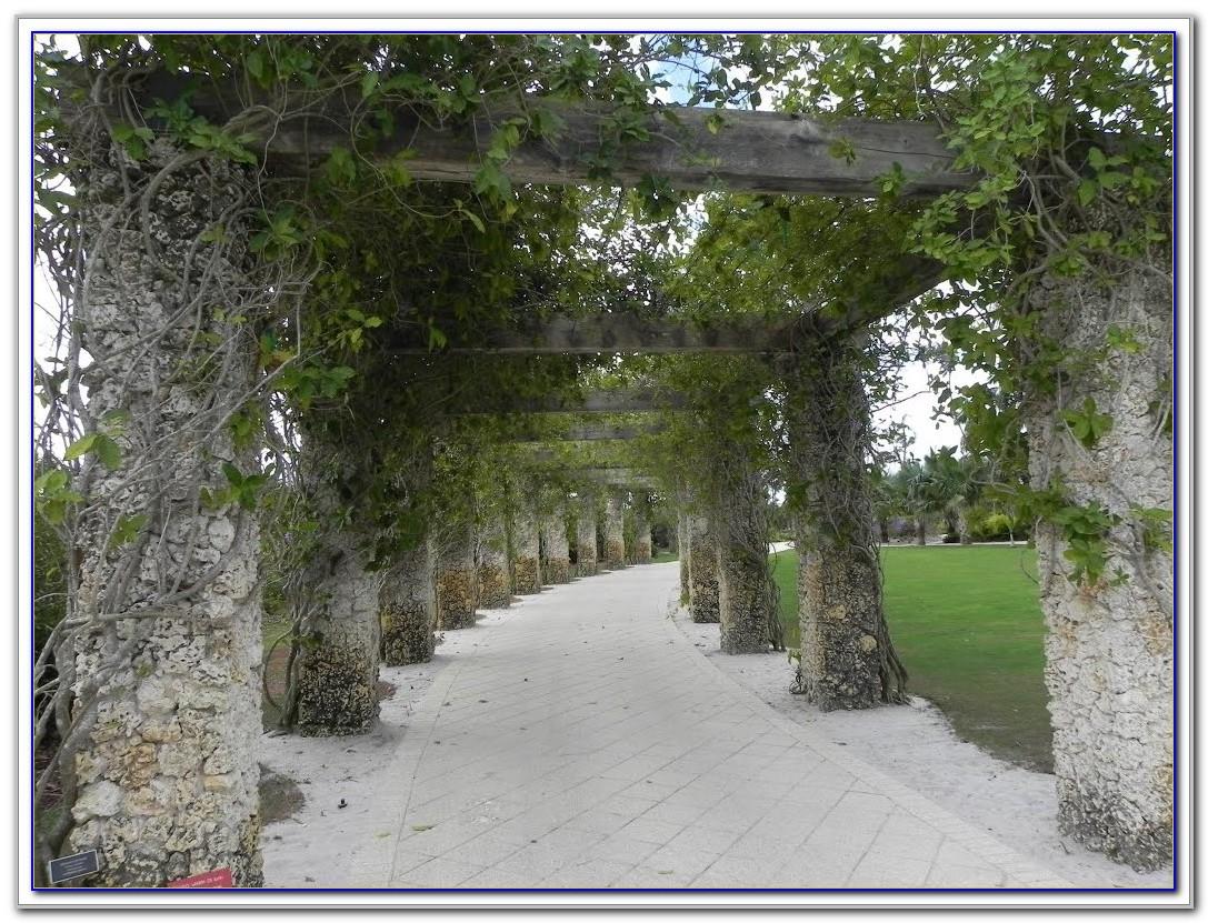 Botanical Gardens Condo Naples Fl