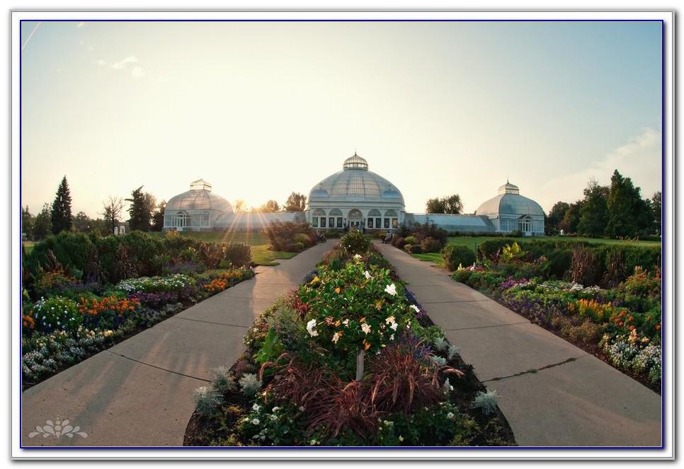 Botanical Gardens Golf Course Buffalo Ny