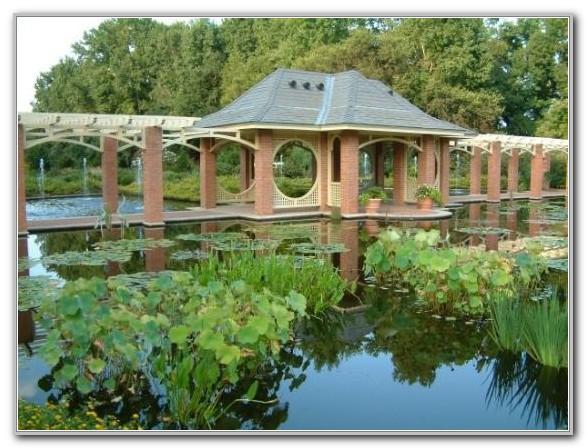 Botanical Gardens Huntsville Al