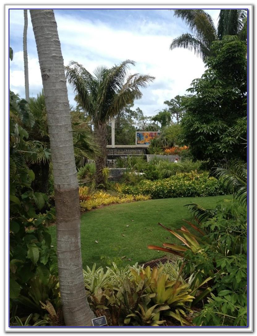 Botanical Gardens Naples Fl Real Estate