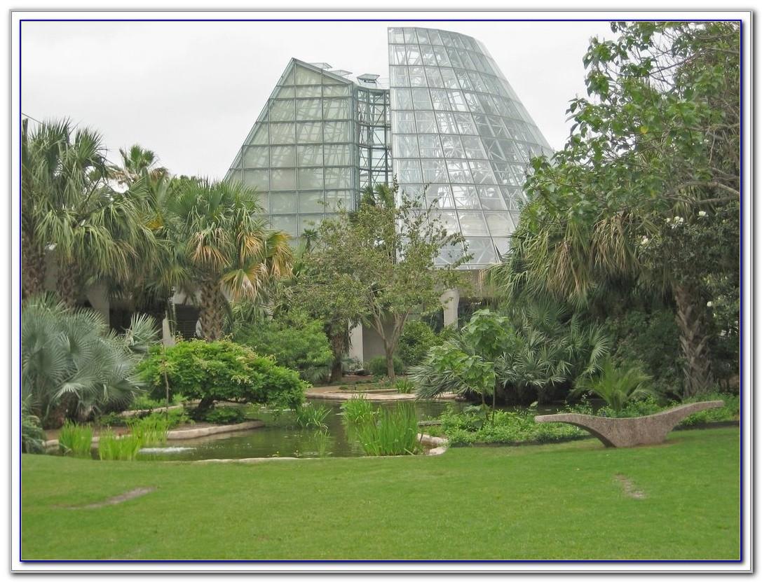 Botanical Gardens San Antonio Brunch
