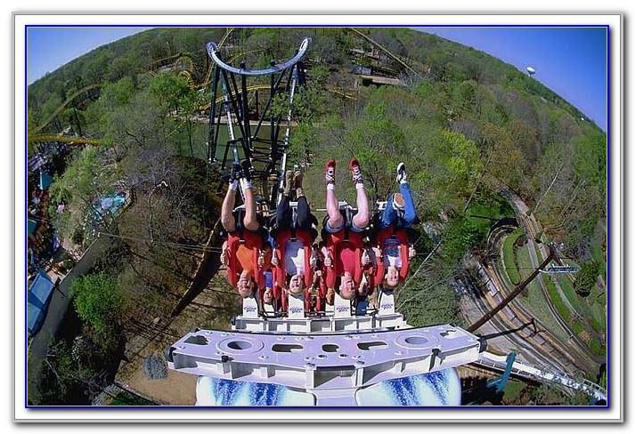 Busch Gardens St Louis Tours